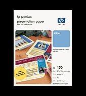 HP Papier/Matte A4 200sh f inkjet