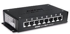 HSK HSKDATA W0024 AXON MultiNET Protector urządz. zabezpiecz. (8 portów)