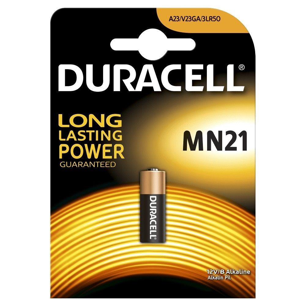 Duracell Alkaliczna MN21 12V (1szt blistr)