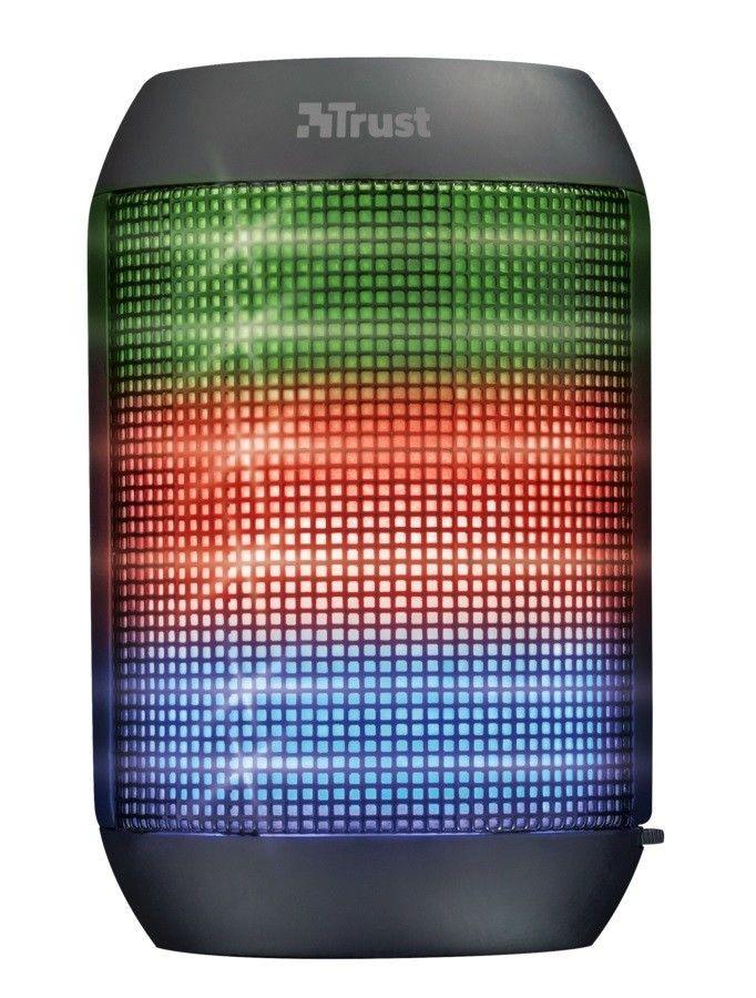 Trust Illuminated wireless speaker