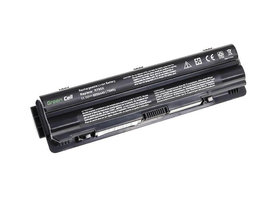 Green Cell Bateria do Dell XPS 14 11,1V 6600mAh