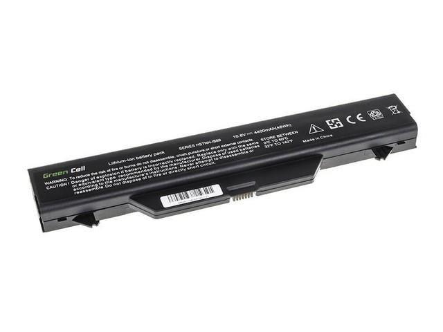 Green Cell Bateria do HP Probook 4510s 11,1V 4,4Ah