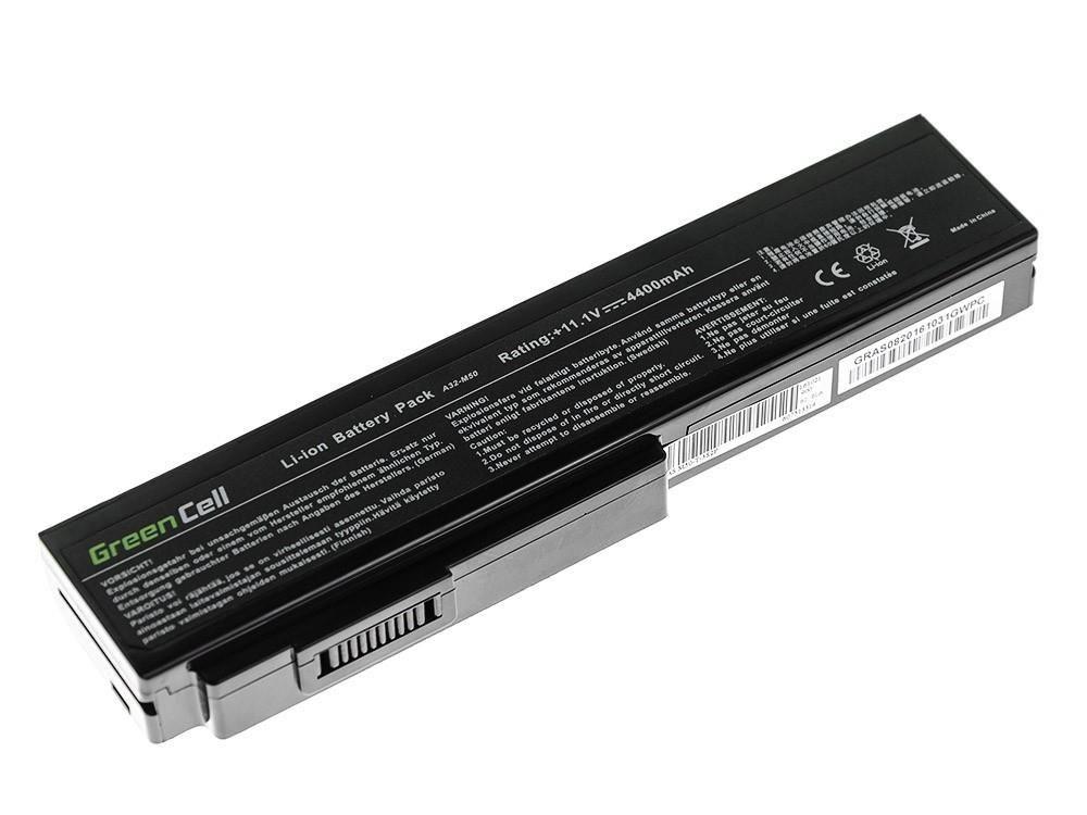 Green Cell Bateria do Asus A32-M50 11,1V 4400mAh