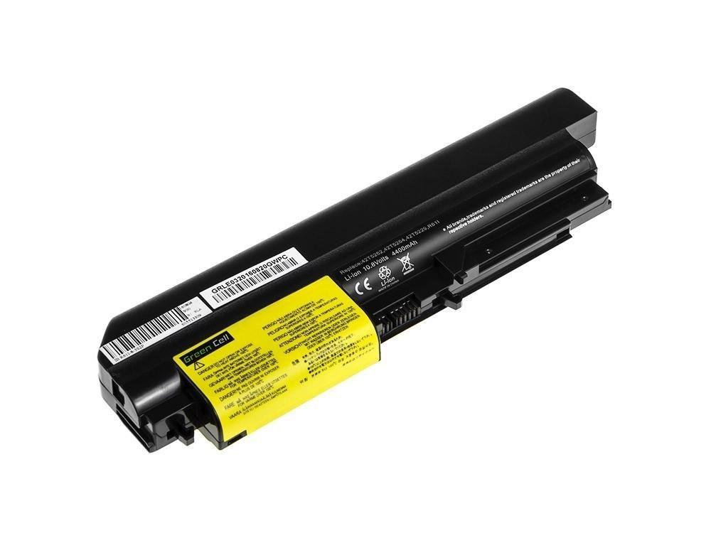 Green Cell Bateria do Lenovo R400 42T5225 11,1V 4,4Ah