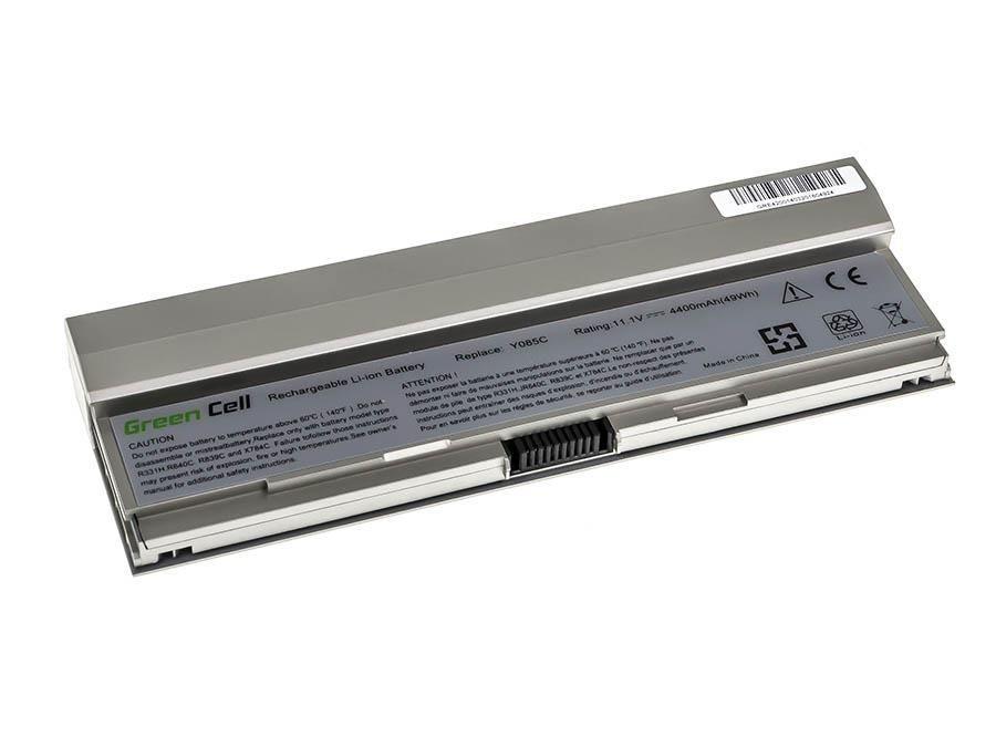 Green Cell Bateria do Dell E4200 W346C 11,1V 4,4Ah
