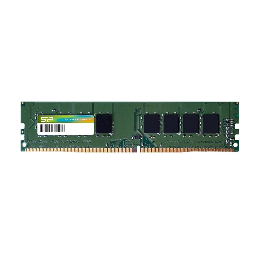 Silicon-Power DDR4 16GB 2400MHz CL17 (1Gx8 DR)