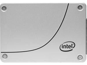 Intel Dysk SSD SSD/S4500 480GB 2.5'' SATA 6Gb/s TLC 1P