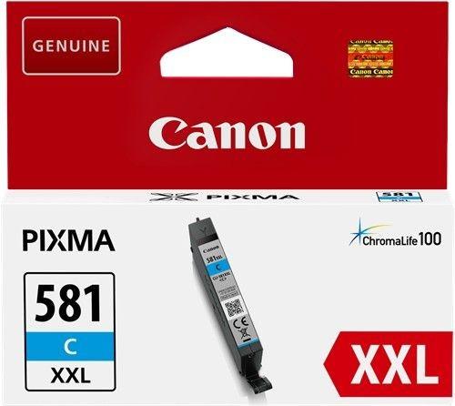 Canon Tusz CLI-581XXL CYAN 1995C001
