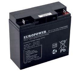 Europower EP17-12