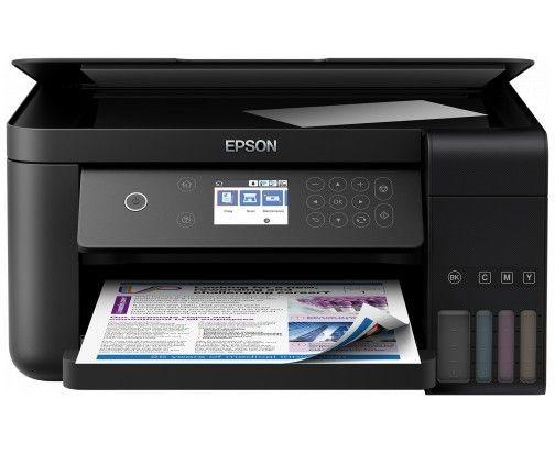 Epson MFP L6160 ITS A4/33ppm/WiFi-d/LAN/duplex