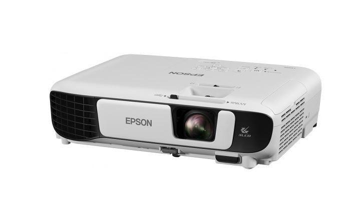 Epson Projektor EB-X41 3LCD XGA 3600ANSI 15.000:1 VGA HDMI
