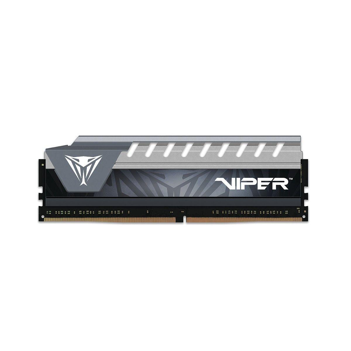 Patriot Extreme Performance Viper Elite - DDR4 - 8 GB - DIMM 288-PIN - ungepuffert