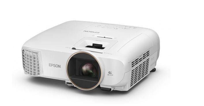 Epson Projektor EH-TW5650 3LCD 1080p 2500ANSI 60.000:1 VGA 2xHDMI WiFi