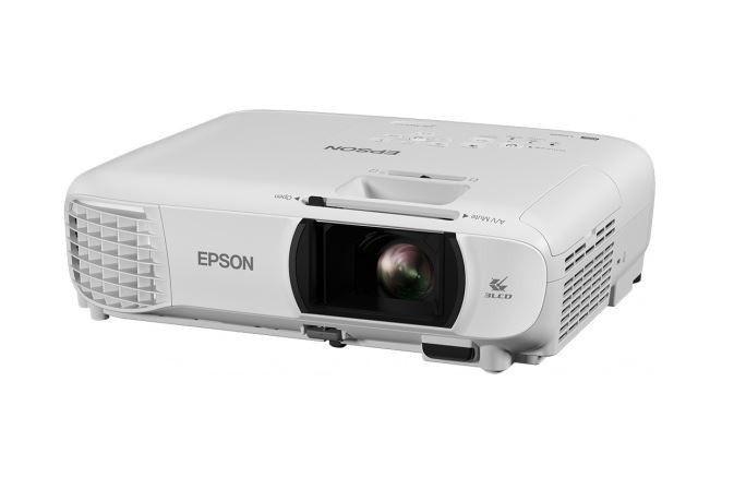 Epson Projektor EH-TW650 3LCD 1080p 3100ANSI 15.000:1 VGA 2xHDMI