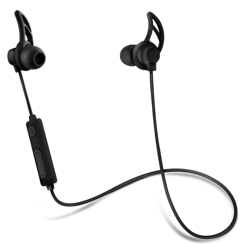 Acme Słuchawki BH101 z mikrofonem, Bluetooth, douszne