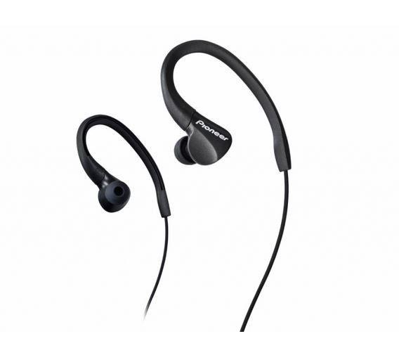 Pioneer Słuchawki SE-E3 czarne