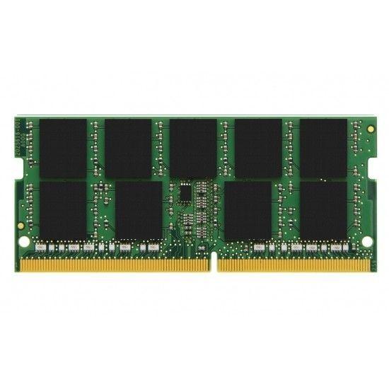 Kingston Pamięć 4GB 2400MHz DDR4 Non-ECC CL17SODIMM1Rx16