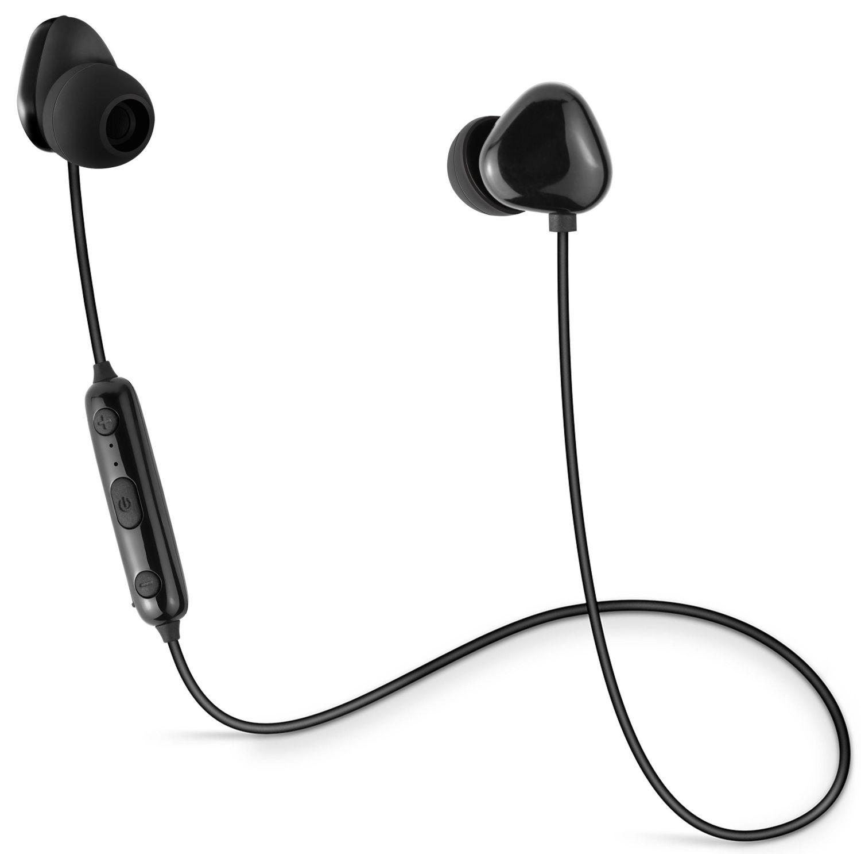 Acme Słuchawki z mikrofonem, bluetooth douszne BH104