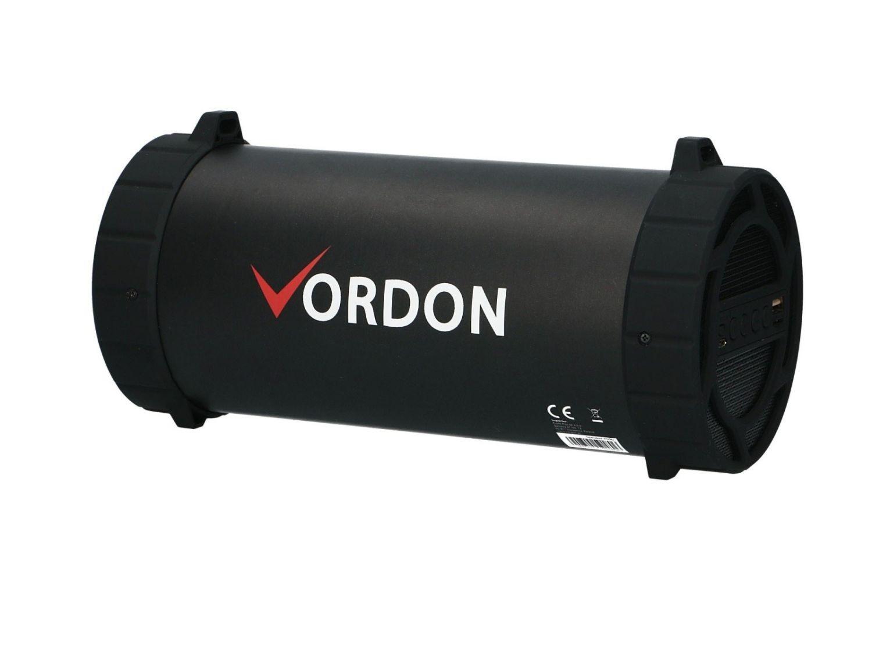 Vordon Głośnik przenośny Y500