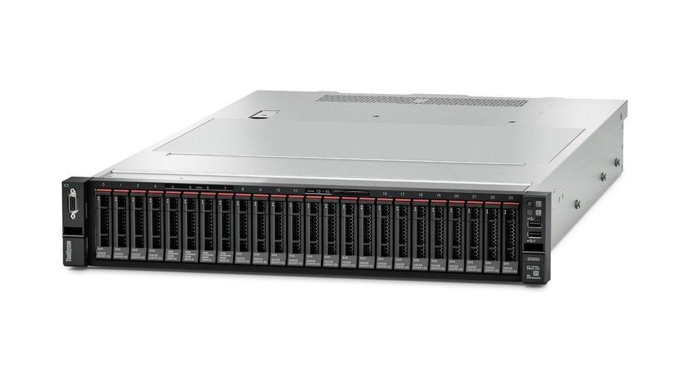 IBM Serwer ThinkSystem SR650 4110 16G