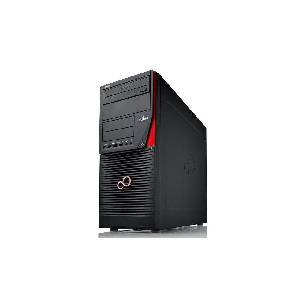 Fujitsu Celsius W550 W10P i5-6500/8GB/SSD256/DVD VFY:W5500W35SBPL