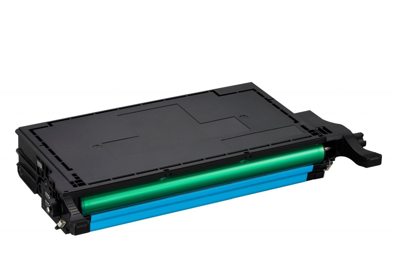 HP Samsung CLT-C6092S Cyan Toner