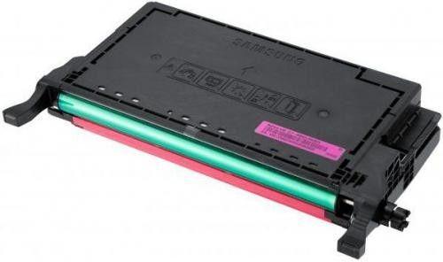 HP Samsung CLT-M5082S Magenta Toner