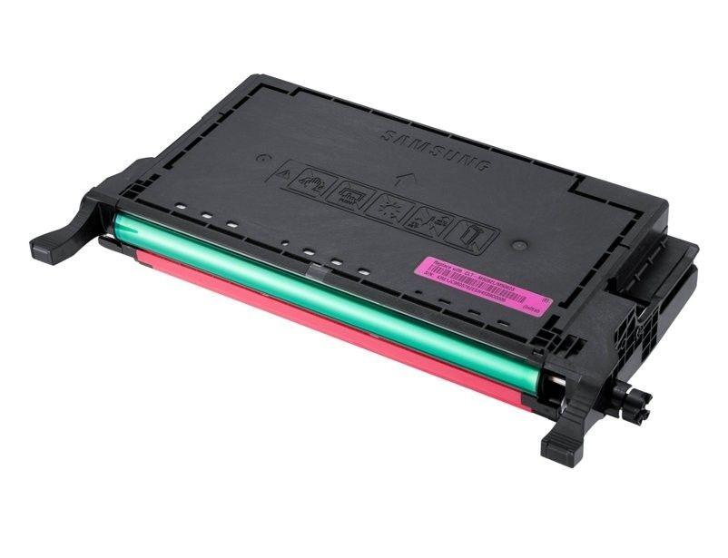 HP Samsung CLT-M5082L H-Yield Magenta