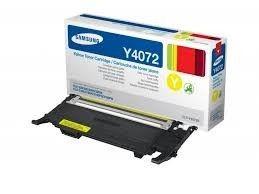 HP Samsung CLT-Y4072S Yellow Toner