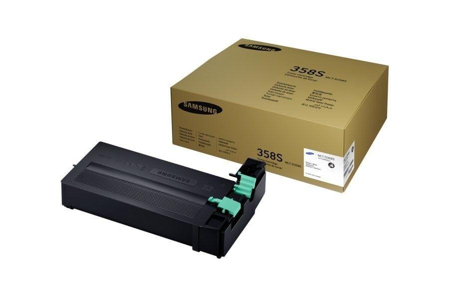HP Samsung MLT-D358S Black Toner