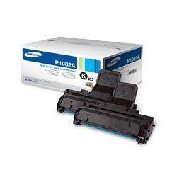 HP MLT-P1082A 2-pk Blk Toner Cartridgedge