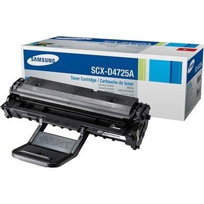 HP SV189A Toner Samsung SCX-D4725A Black 3 000 str SCX-4725F/SCX-4725FN