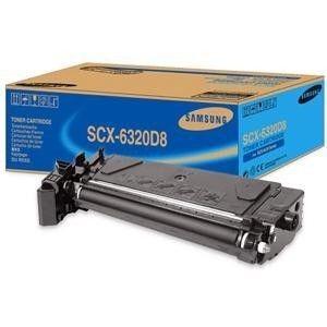 HP SV171A Toner Samsung SCX-6320D8 Black SCX-6122FN/6322DN 8 000 str