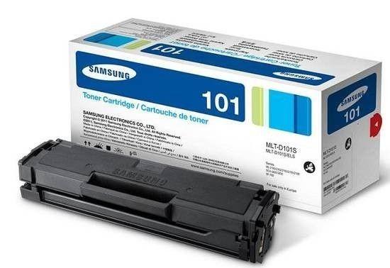 HP Samsung MLT-D101S Black Toner