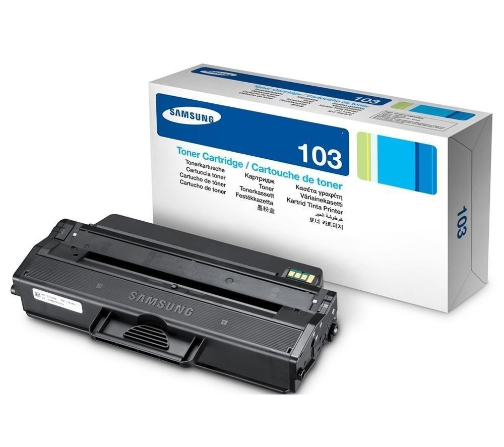 HP Samsung MLT-D103L H-Yield Black Toner