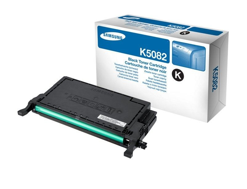 HP Samsung CLT-K5082S Black Toner