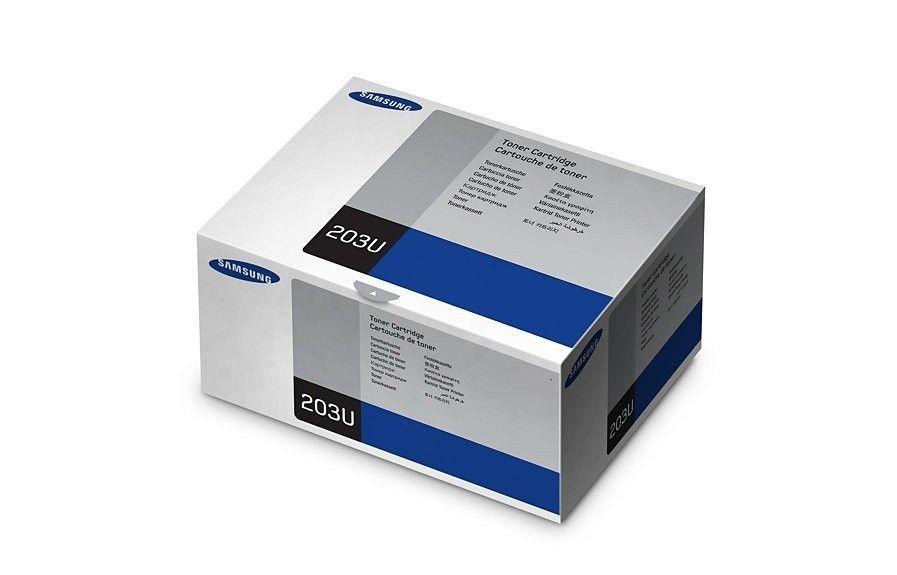 HP Samsung MLT-D203U Ultra H-Yield Blk Toner
