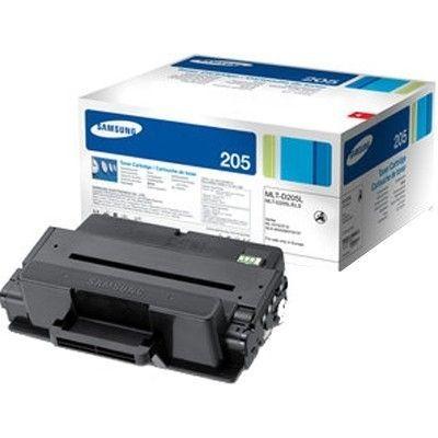HP Samsung MLT-D205S Black Toner
