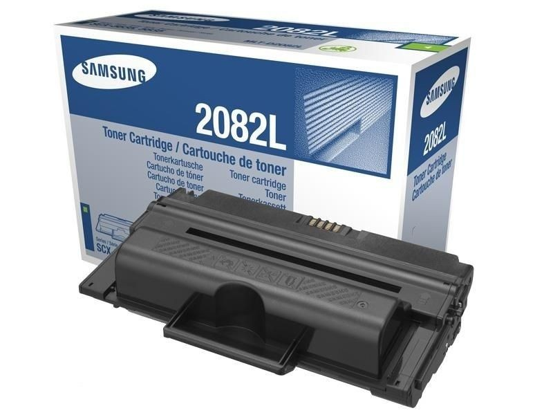 HP SU986A Toner Samsung MLT-D2082L Black 10 000str SCX-5635FN/SCX-5835FN