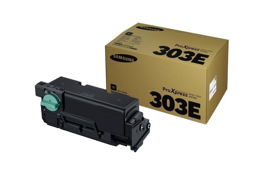 HP SV023A Toner Samsung MLT-D303E Extra H-Yield Black 40 000str M4580FX