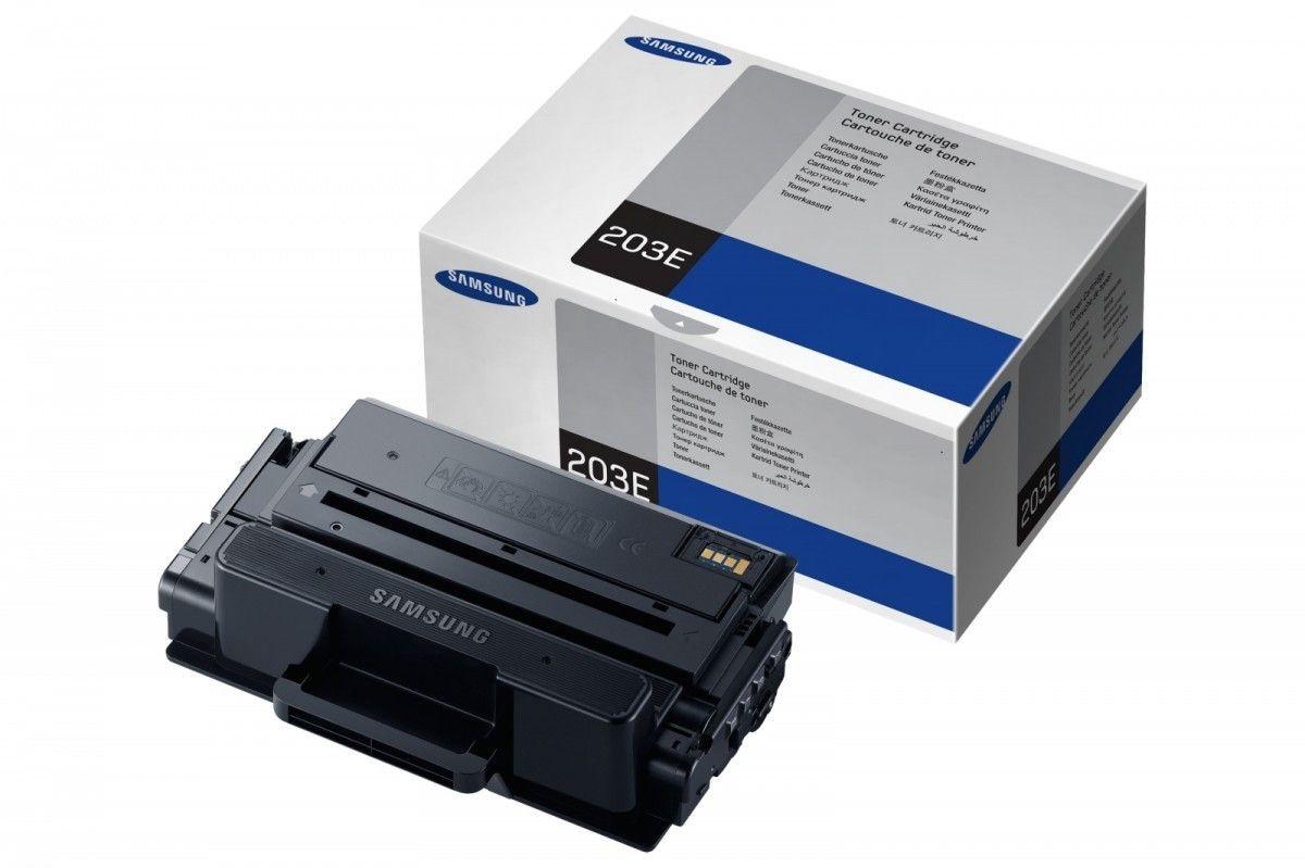HP Samsung MLT-D203E Extra H-Yield Blk Toner
