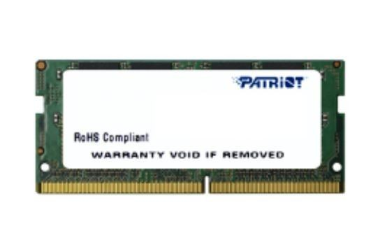 Patriot PSD416G24002S Signature DDR4 16GB 2400MHz CL17 SODIMM