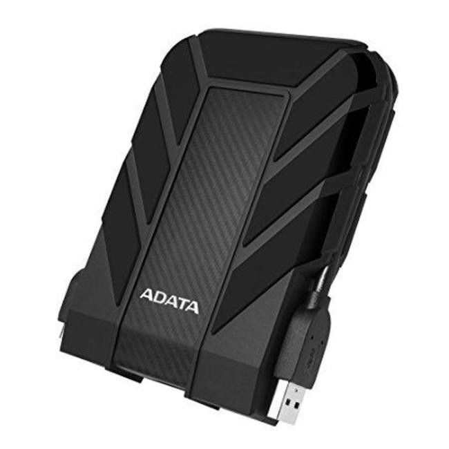 A-Data DashDrive Durable HD710 5TB 2.5'' USB3.1 Czarny