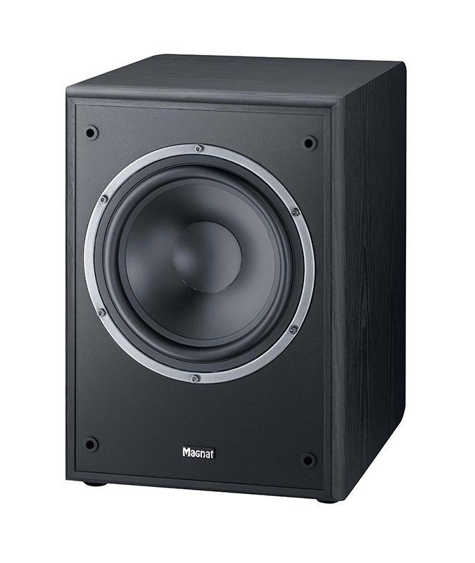 Magnat Monitor Supreme Sub 202A black +oeh151