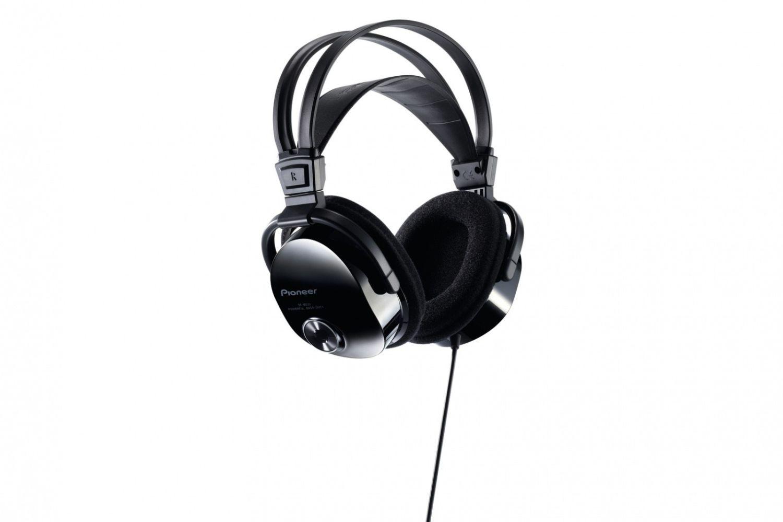 Pioneer Słuchawki przewodowe SEM-531
