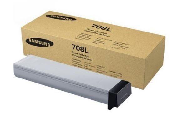 HP MLT-D708L High Yield Black Toner Cartridge