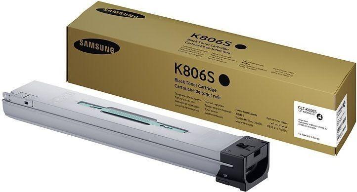 HP SS593A Toner Samsung CLT-K806S Black 45 000 str X7400/X7500/X7600 Series