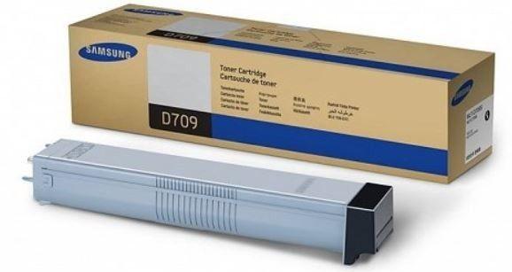 HP SS797A Toner Samsung MLT-D709S Black 25000 str SCX-8123NA/8128NA/8128NX