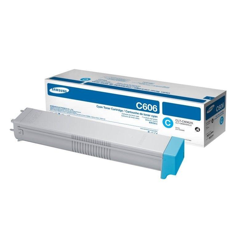 HP CLT-C6062S Cyan Toner Cartridge