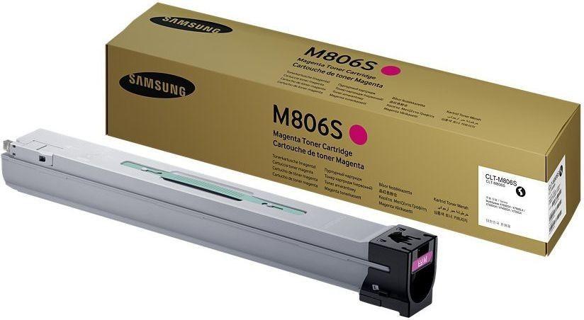 HP CLT-M806S Magenta Toner Cartridge